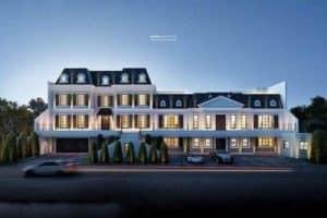 Desain Rumah Raffi Ahmad Yang Super Mewah - RumahLia.com