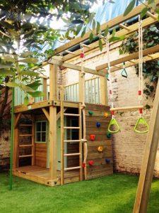 Desain Tempat Bermain Anak Dalam Rumah