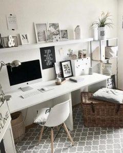 Desain Ruang Kerja Di Rumah