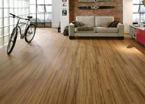 Karpet Lantai Vinyl