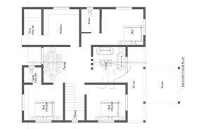 denah-rumah-minimalis-3-kamar - rumahlia
