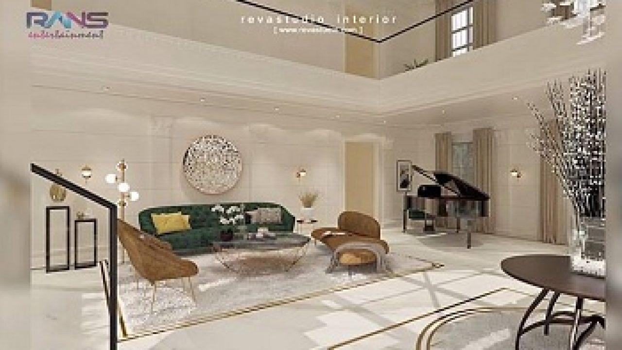 Desain Rumah Raffi Ahmad Yang Super Mewah Rumahlia Com