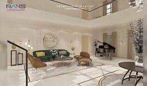 desain rumah raffi ahmad - RumahLia.com