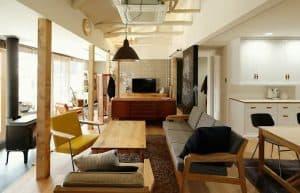 5 dekorasi ruang makan ala cafe unik dan inspiratif