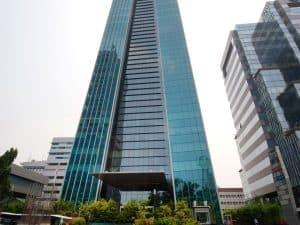 Bangunan dengan Arsitektur Terbaik di Indonesia