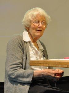 Denise Scott Brown