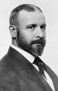 Louis Henry Sullivan