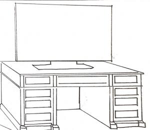 Pembuatan Sketsa