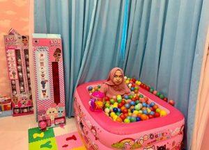 Kamar Pinky