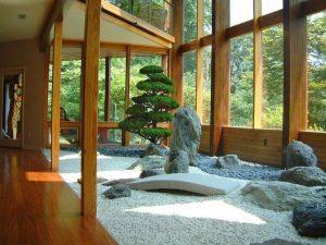 Taman dalam Rumah 2