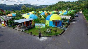 Rumah Domes