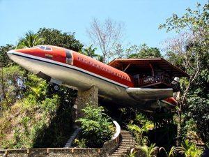 Rumah Pesawat