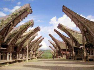 Rumah Tongkonan